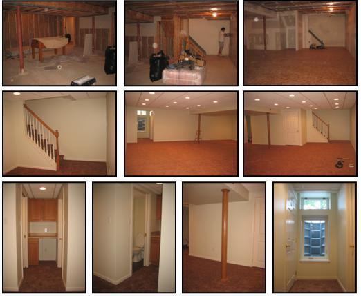 lower gwynedd pa basement remodeling contractors