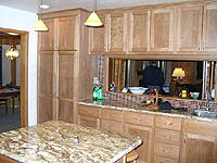 Custom Bars Built In Bars Basement Bars Custom Cabinets