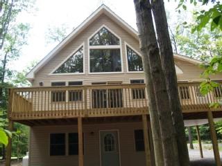Poconos Real Estate on For Rent And Rentals In Arrowhead Lake  Pocono Lake  Pa   Poconos