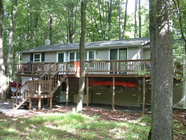 Poconos Vacation Homes For Sale